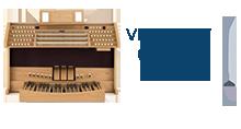 Viscount Ouverture 3 claviers